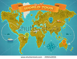 world maps free world map stock images royalty free images vectors