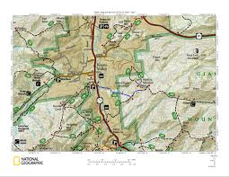 Adirondack Mountains Map Off On Adventure Hopkins Mountain U0026 Spread Eagle Mountain 7 22 12