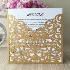 Online E Wedding Invitation Cards Online Get Cheap Christmas Invitation Designs Aliexpress Com