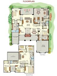 grand floor plans san remo by av homes bellalago by av homes royal oak homes