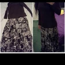 63 off burlington coat factory dresses u0026 skirts long skirts