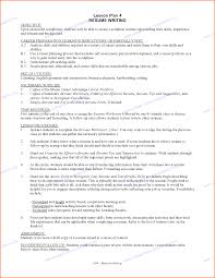 Great Resume Objective Examples by College Resume Objective Examples Free Resume Example And