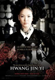 Hwang Jin Yi Nàng Hwang Jin Yi