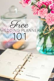 free wedding planning book free wedding planner wedding planners planners and organizations