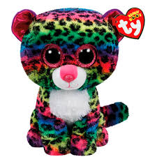 ty beanie boos gabby the 6 ty beanie boos shop the large collection the paper store