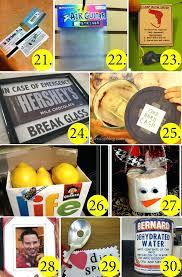 office gift exchange ideas 20 u2013 adammayfield co