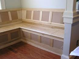 kitchen bench seating with storage plans u2013 amarillobrewing co
