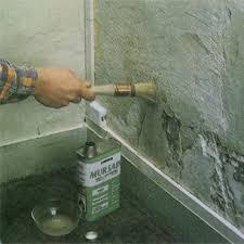 humidité mur intérieur chambre isolation mur humide isoler contre l humidit humidite interieur