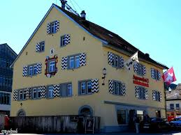 painted houses appenzell the traditional swiss village of painted houses