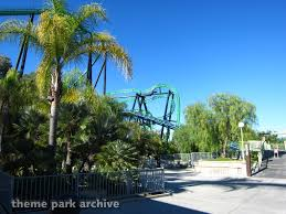 First Six Flags Theme Park Archive Six Flags Magic Mountain