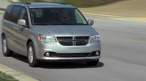 2011 dodge grand caravan overview cars com