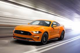 mustang pictures 2018 ford mustang gt premium drive review automobile magazine