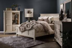 Magnussen Nightstand Dimmer Calistoga Bedroom Set Furniture Ashby - Magnussen bedroom furniture reviews