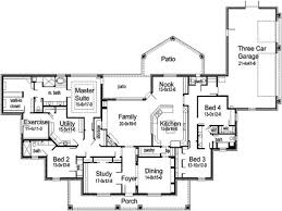 fascinating house plans with rv garage gallery best inspiration