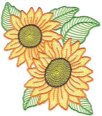 Flower Designs For Embroidery 244 Best Embroidery Flowers Bordado Flores Images On Pinterest