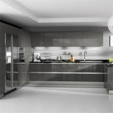 where to buy pre made cabinets high gloss grey pre made kitchen cupboards and kitchen storage cabinets with countertop edging for sale buy pre made kitchen
