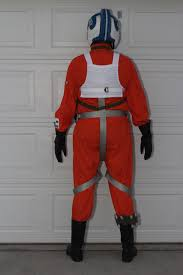 x wing fighter halloween costume x wing pilot let the wookiee win