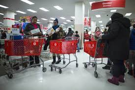 friday black target target shoppers u0027 card info stolen over black friday nbc news
