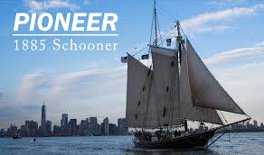 sail new york harbor south street seaport museum