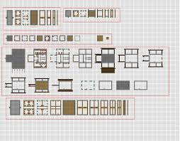 more generic buildings wip by coltcoyote on deviantart