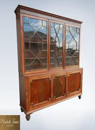 antique bookcases uk antique display cabinets library bookcase