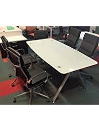 Conference Table With Chairs Conference Room Tables Amazon Com Office Furniture U0026 Lighting