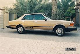 nissan datsun 1982 fahadz 1982 nissan gloria specs photos modification info at