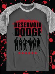 Custom Flag Football Jerseys Reservoir Dodge Funny Design Idea For Custom Dodgeball Jerseys