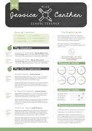 Teaching Resume Sample by Resume Teacher Template For Ms Word Educator Resume Writing