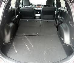 Toyota Rav4 Interior Dimensions Test Drive 2016 Toyota Rav4 Se The Daily Drive Consumer Guide