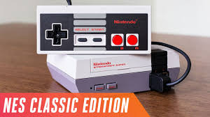 nintendo classic black friday target how to buy nintendo u0027s nes classic the verge