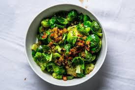 brussel sprouts thanksgiving recipe