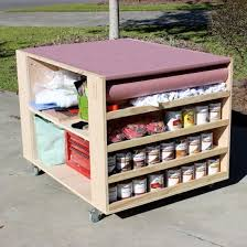 best 25 garage workbench plans ideas on pinterest garage bench
