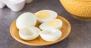 egg boiled how to easily peel boiled eggs plus and recipes