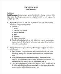 14 soap note examples u0026 samples