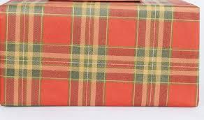 tartan wrapping paper tartan wrapping paper save the children shop