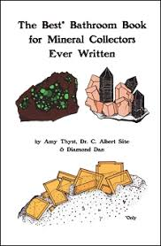 cutting rocks rocks and minerals books and videos