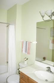 small bathroom refresh with modern decor u0026 pretty storage
