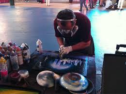 Spray Paint Artist - spray paint art yelp