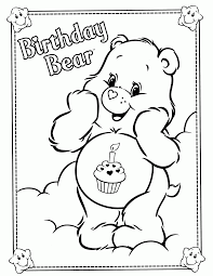 coloring pages of bear to print coloring home