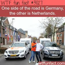 germany and the netherlands borders facts hacks