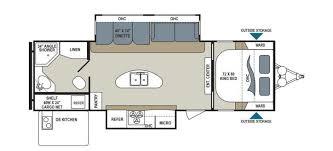 Dutchmen Aerolite Floor Plans 2016 Dutchmen Aerolite 272rbss Travel Trailer Tulsa Ok Rv For