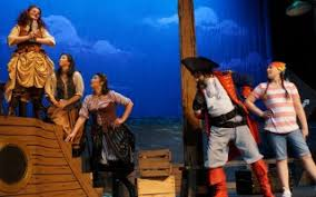 filled musical how i became a pirate comes to the