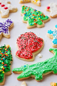 perfect roll out sugar cookies recipe them sprinkles and crisp