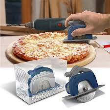 pizza boss 3000 cutter pizza cutter coolstuff com