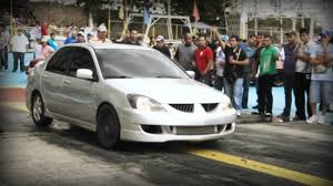 lancer mitsubishi 2007 mitsubishi lancer touring turbo youtube