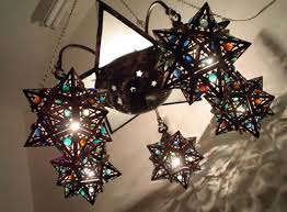 Star Chandeliers Moroccan Jewelled Lamps Moroccan Jewelled Lamps Suppliers And