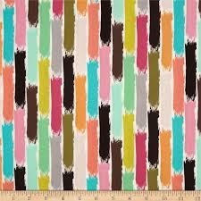 palette designed by mark hordyszynski for michael miller this