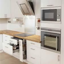 meuble cuisine pas cher ikea handsome element de cuisine ikea pas cher beau meuble cuisine blanc