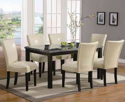 dining set round kitchen table and chairs crate and barrel